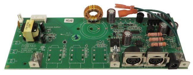 Power Supply PCB Assembly for MCU 2 XT