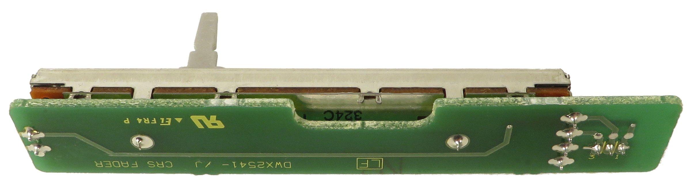 Pioneer Mixer Crossfader