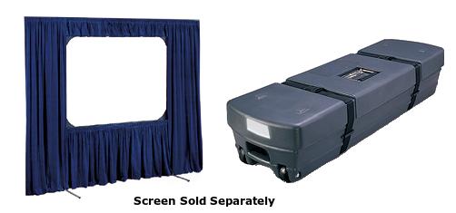 9 ft x12 ft Cinefold Dress Kit with Case