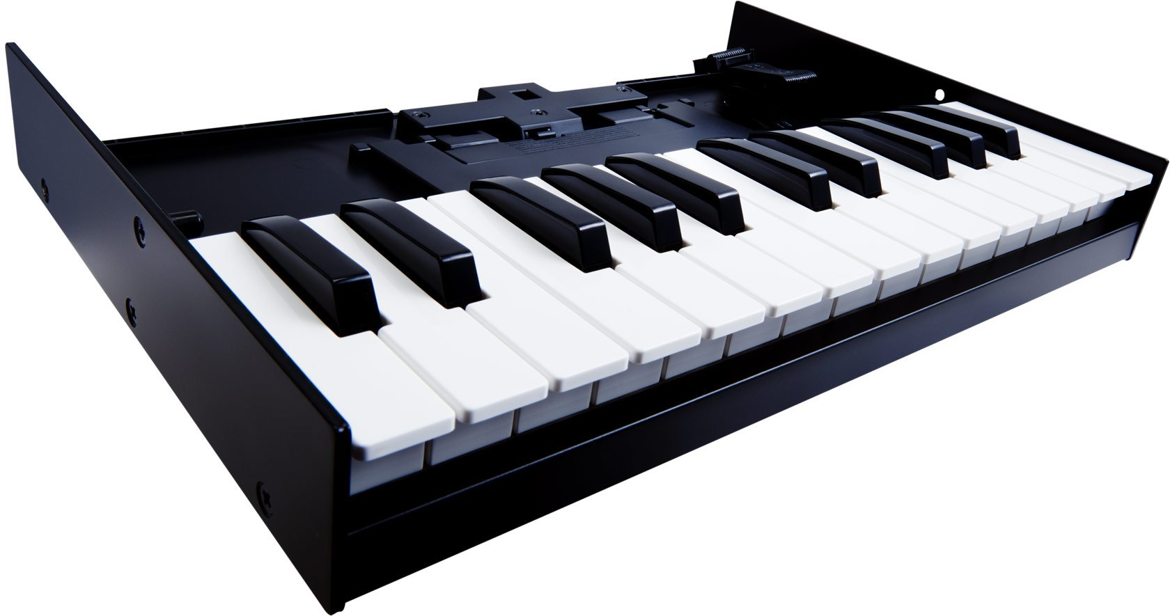 25-Key Controller Docking Station for Roland Boutique Series Modules