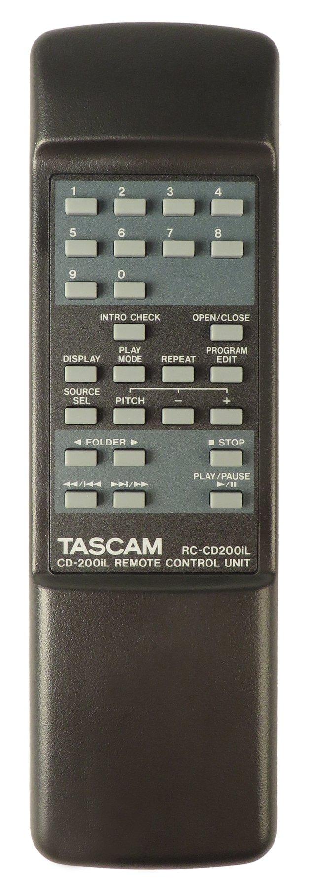 Remote for CD-200iL