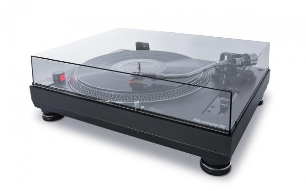 Numark TT250USB  Professional DJ Direct Drive Turntable w/USB TT250USB
