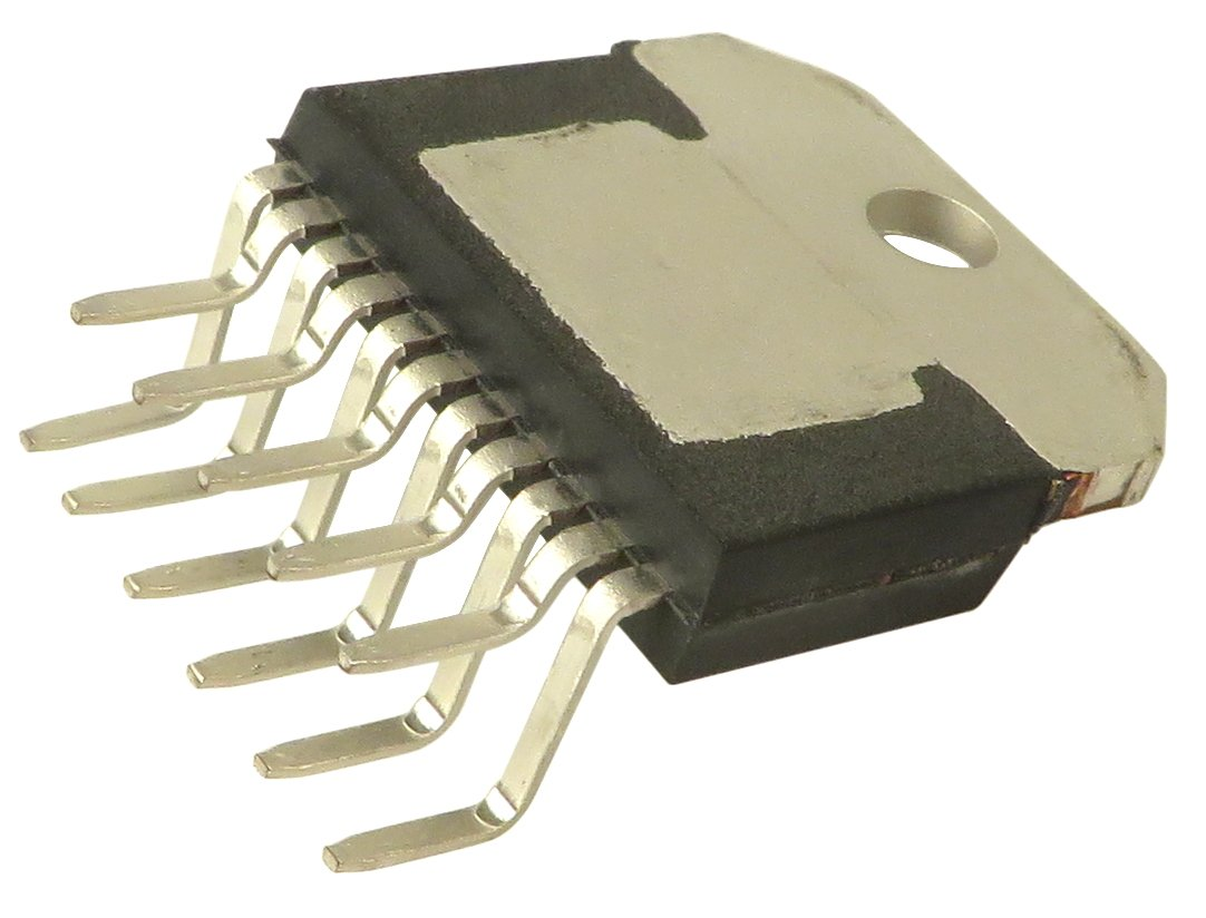 Power Amp IC for Eon15