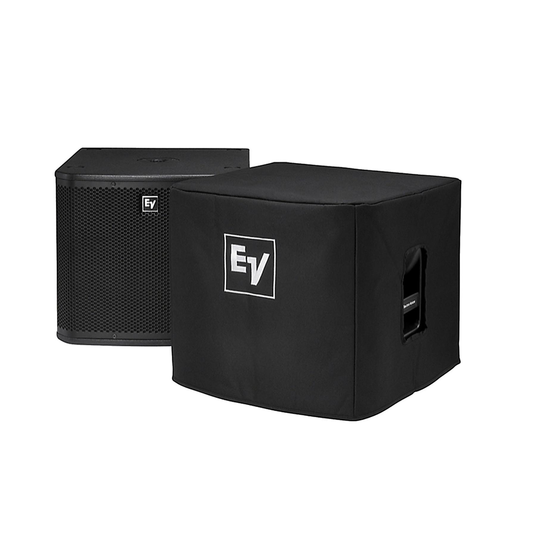 Padded Cover for EKX-15S Passive Loudspeaker