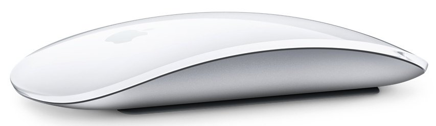 Apple Magic Mouse 2 Wireless Bluetooth Mouse MAGIC-MOUSE-2