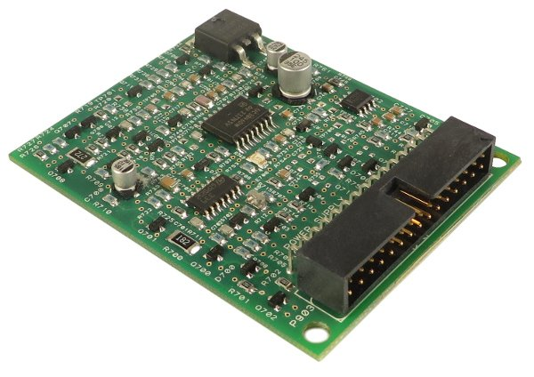 PCB for CTs 2000