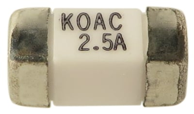 2.5A Fuse for PMD671