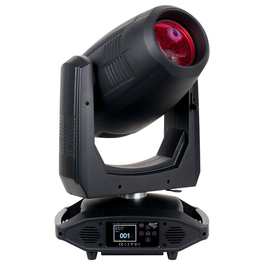 280W Platinum Hybrid Spot-Beam-Effects Moving Head Luminaire