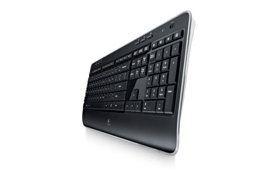 Logitech MK520 Logitech Wireless Mouse/Keyboard Combo MK520