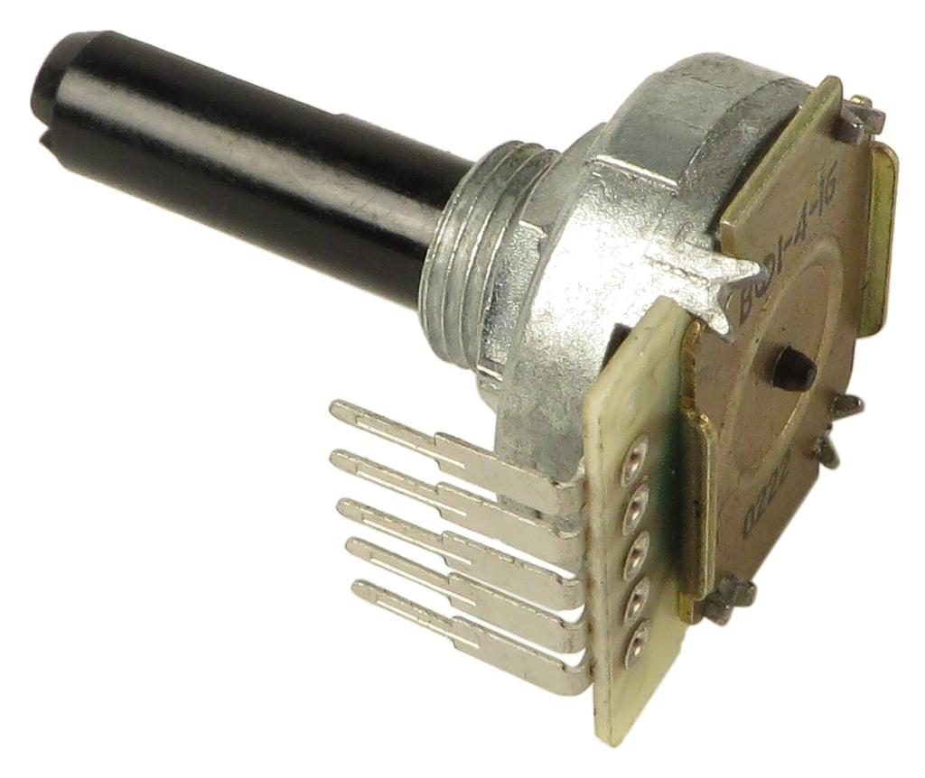 Line 6 Stompbox Encoder