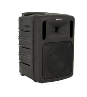 Companion Speaker for Titan Wireless Portable PA System