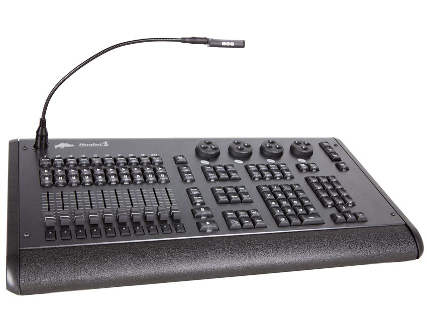 DMX Controller Mini Console