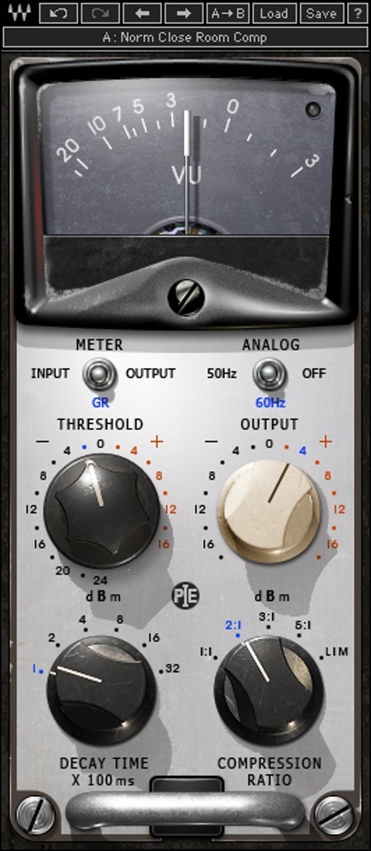 Eddie Kramer Vintage Plugin Collection