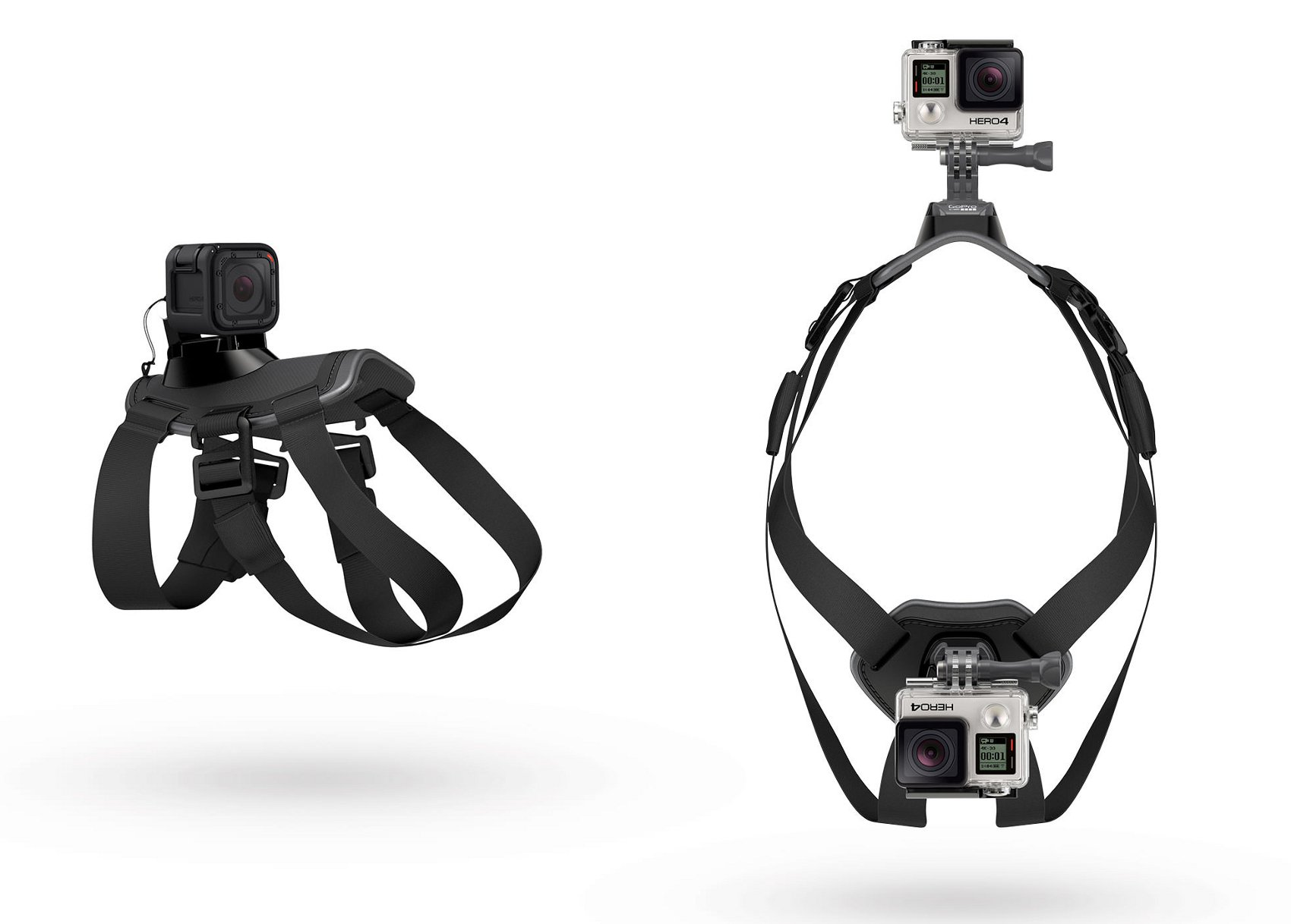 Camera Mount for GoPro
