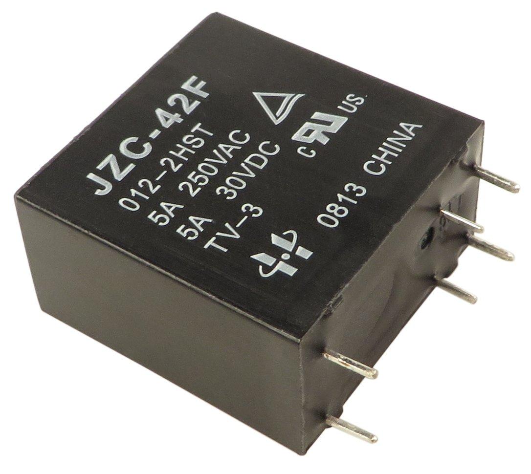 Speaker Relay for AVR-2313CI