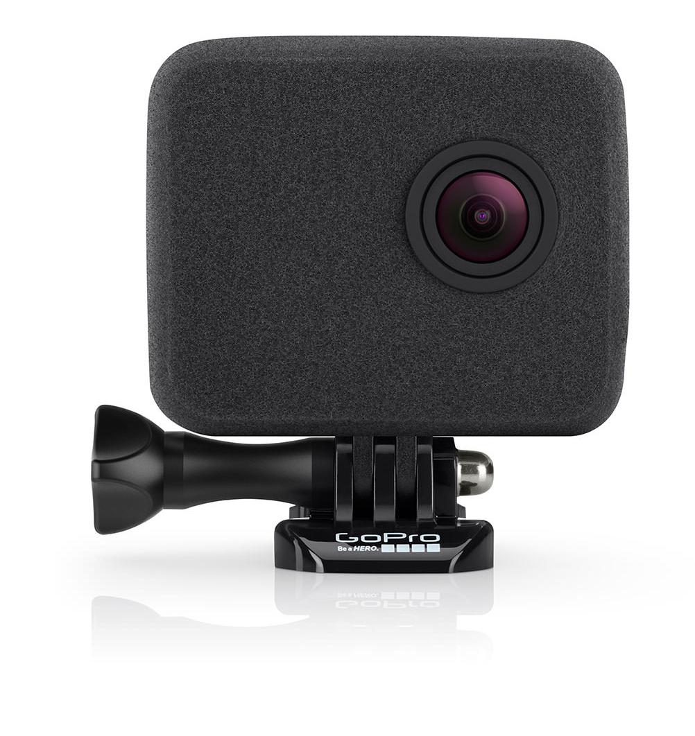 Foam Windscreens for GoPro Cameras