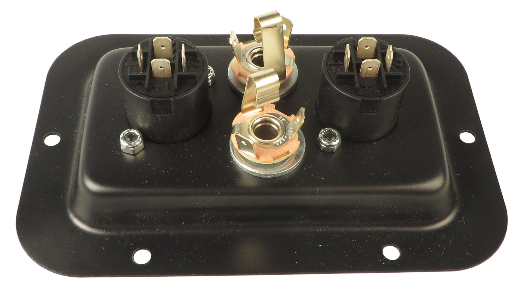 Yamaha NBY07360 Yamaha Speaker Input Panel NBY07360