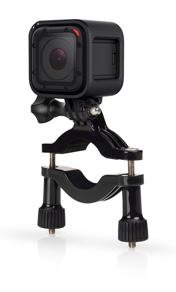 GoPro Inc Roll Bar Mount For GoPro Cameras GRBM30