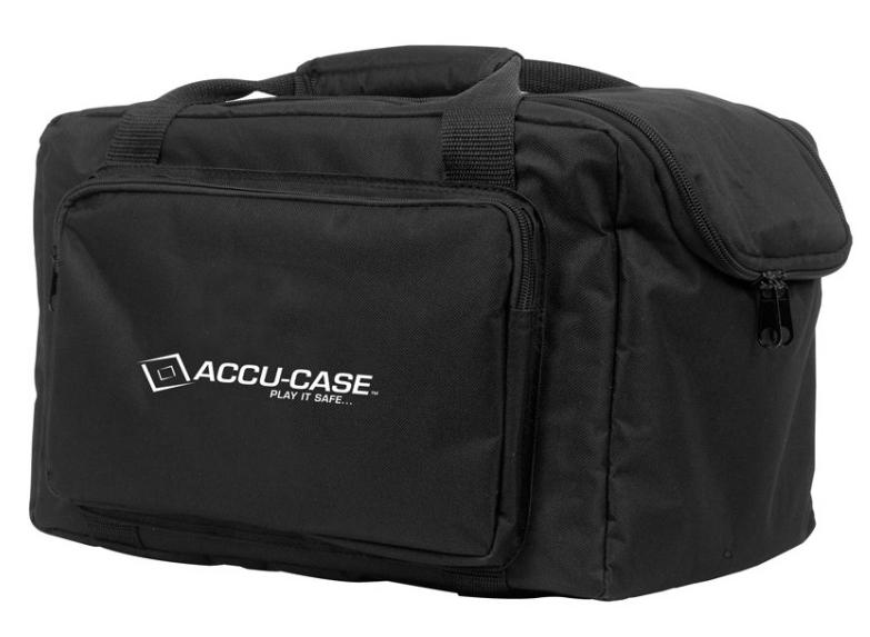 Accu-Case Bag for ADJ F4 Par Lights