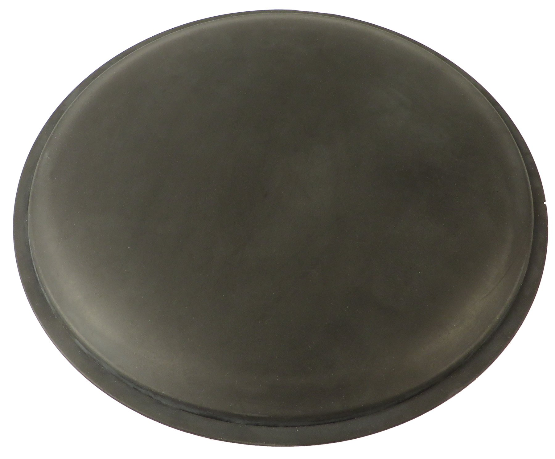 Yamaha WK748000 Rubber Pad Assembly for KP125 WK748000