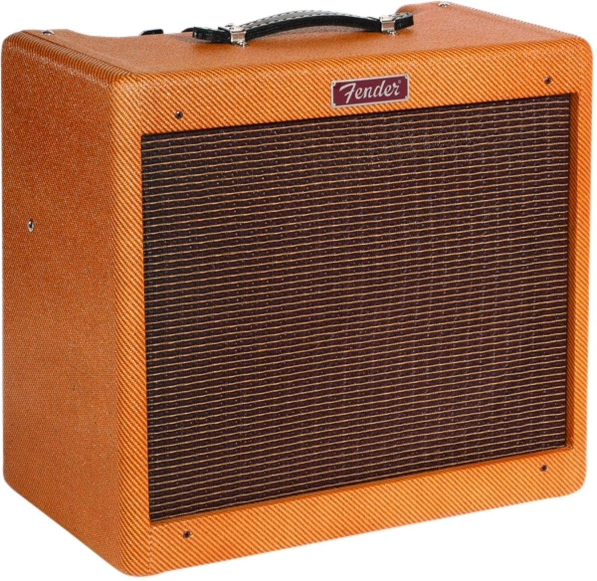 "1x12"" 15-Watt Tube Combo Guitar Amplifier"