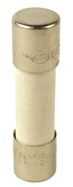 6.3A Fuse for PT-AX200U