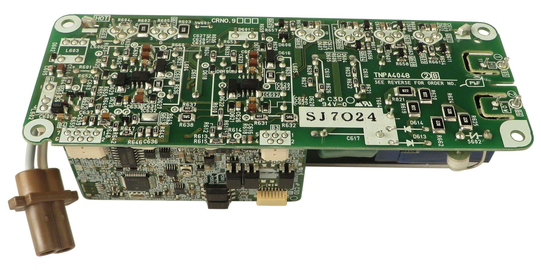 B/Q Module Ballast for PT-AX200U
