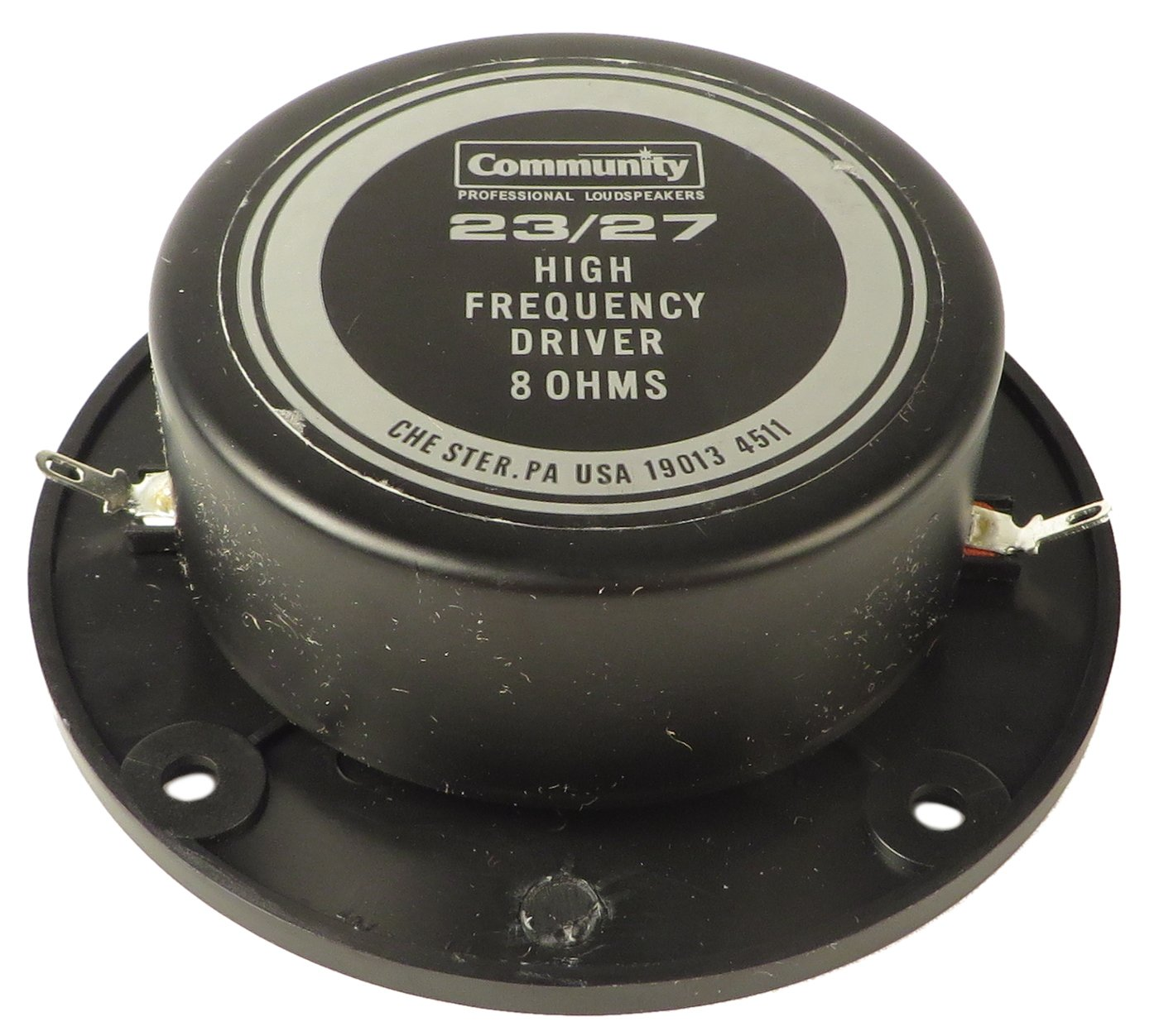 HF Driver for CPl23 and CPL27