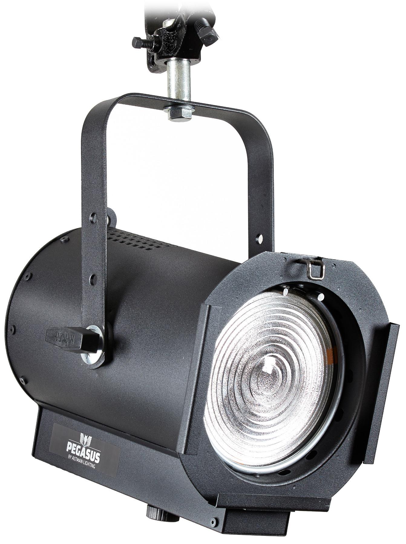 """6"""" 140W, 4000K LED Fresnel, Manufacturer Part: PEG6-4K"""