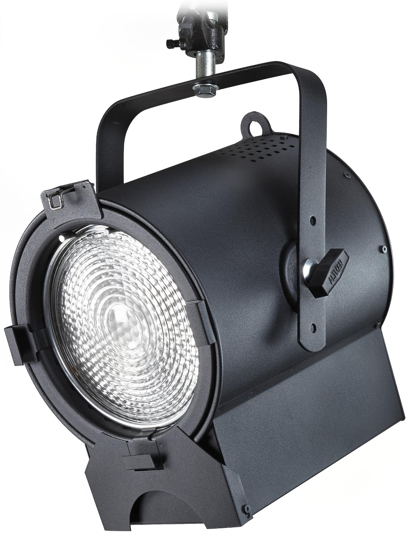 "8"" 140W, 3000K LED Fresnel"
