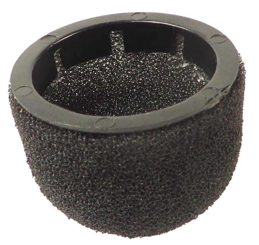 Crown Mic Pop Filter