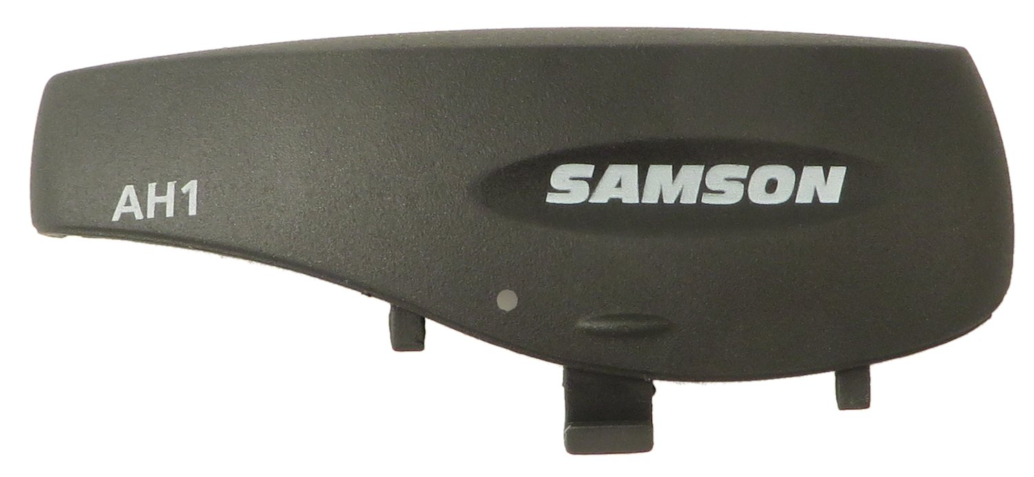 Samson Microphone Battery Cover
