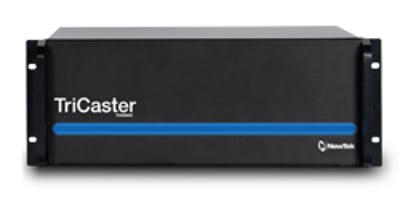 2 TB Swappable Drives  for TriCaster 8000 and 860