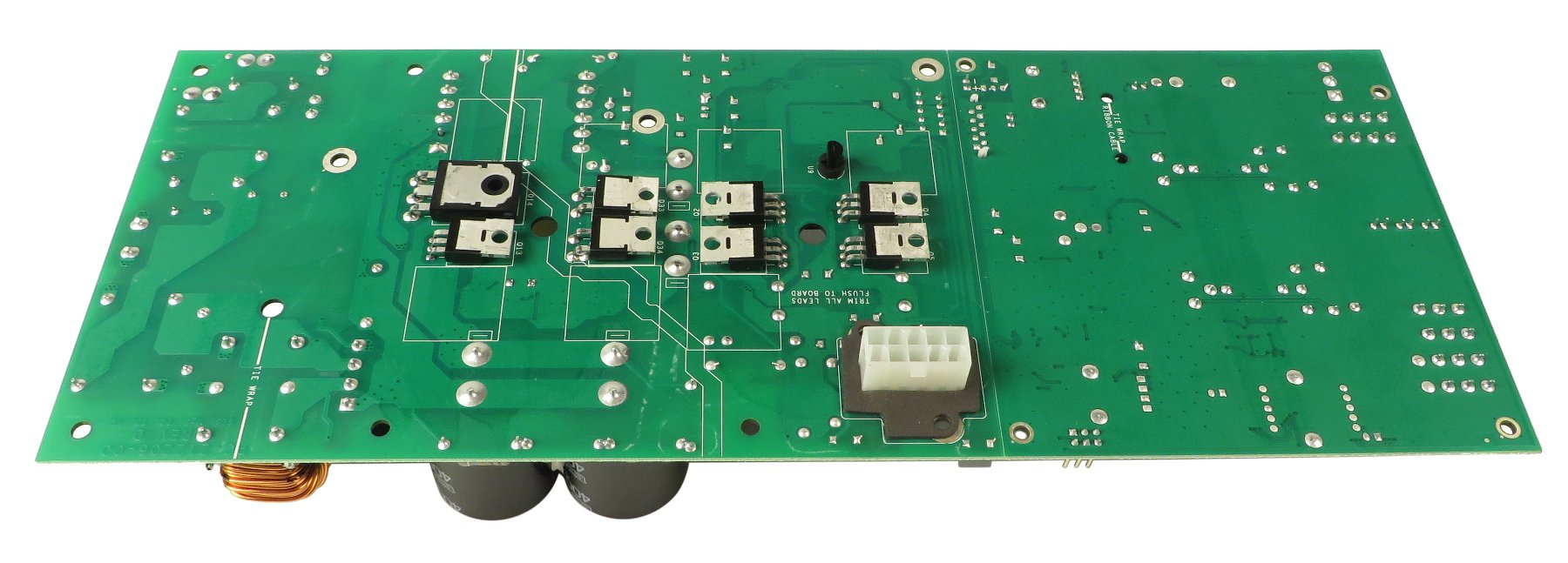 Power PCB for KW181
