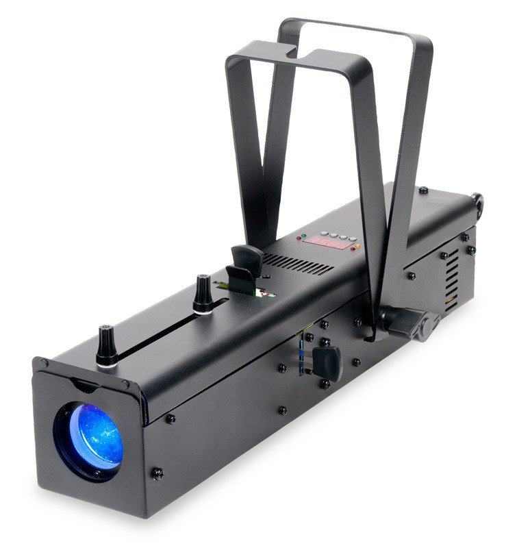 32W LED Gobo Projector with DMX & IR Control
