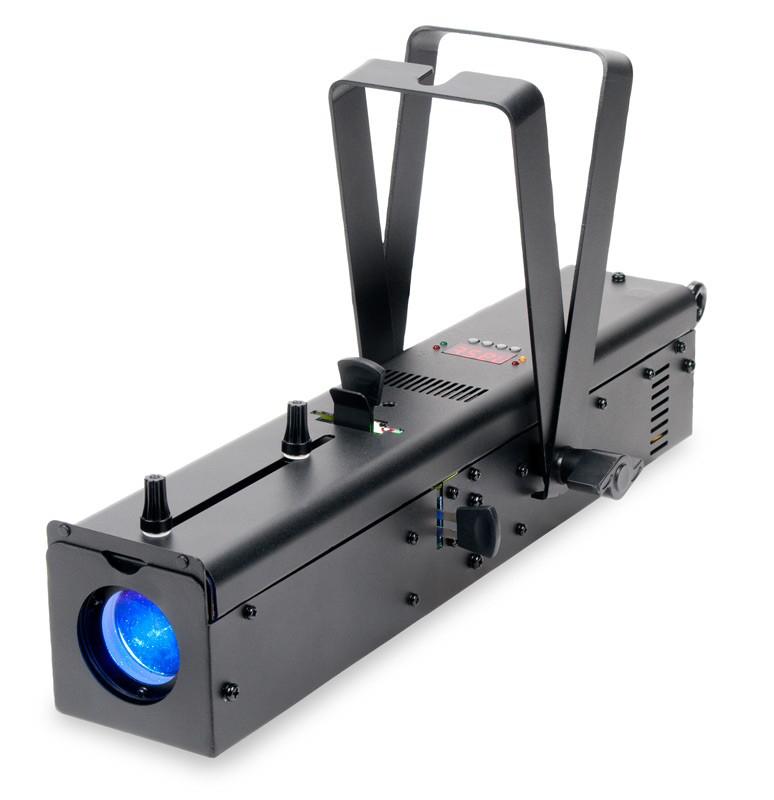 ADJ Ikon Profile 32W LED Gobo Projector with DMX & IR Control IKON-PROFILE