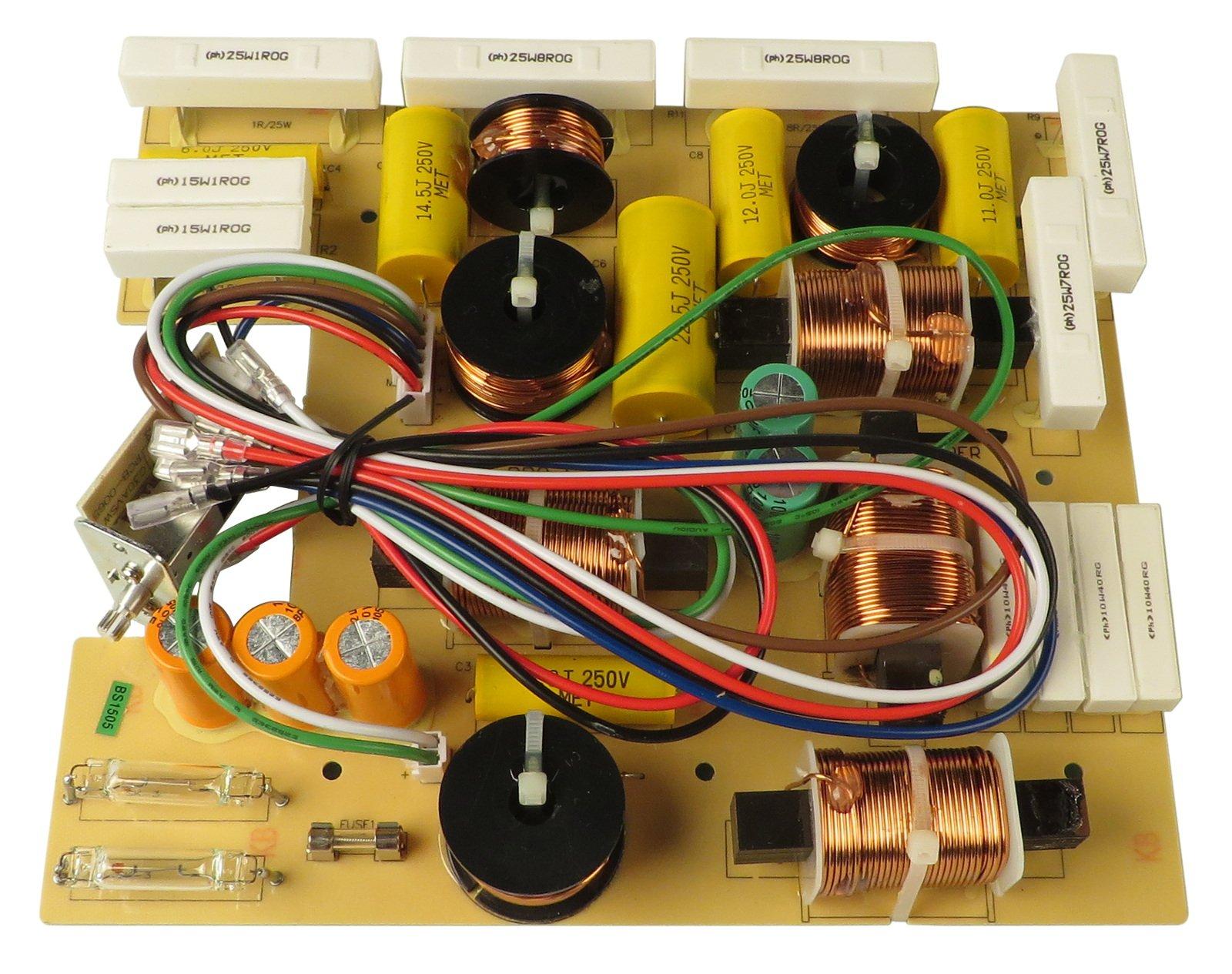 JBL 350261-001 JBL Crossover 350261-001