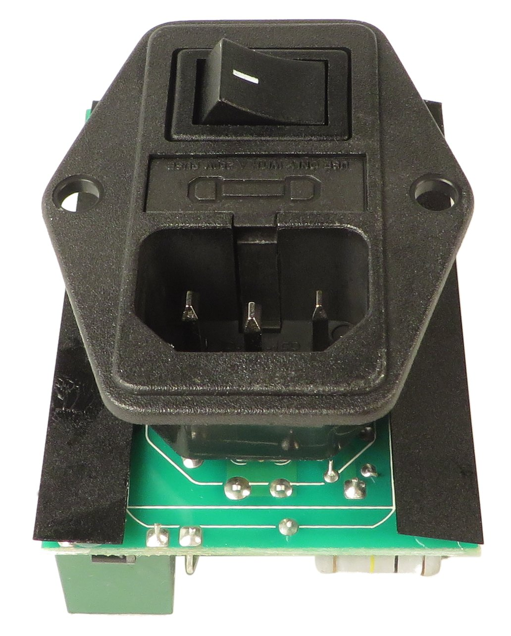 PCB AC Inlet for JBL Subwoofer