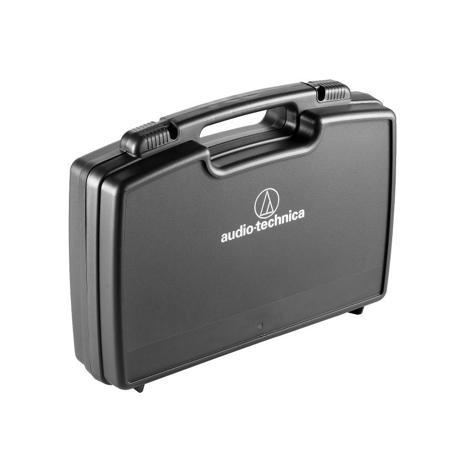 audio technica atw rc2 carrying case for wireless systems system 8 system 9 system 10 full compass. Black Bedroom Furniture Sets. Home Design Ideas