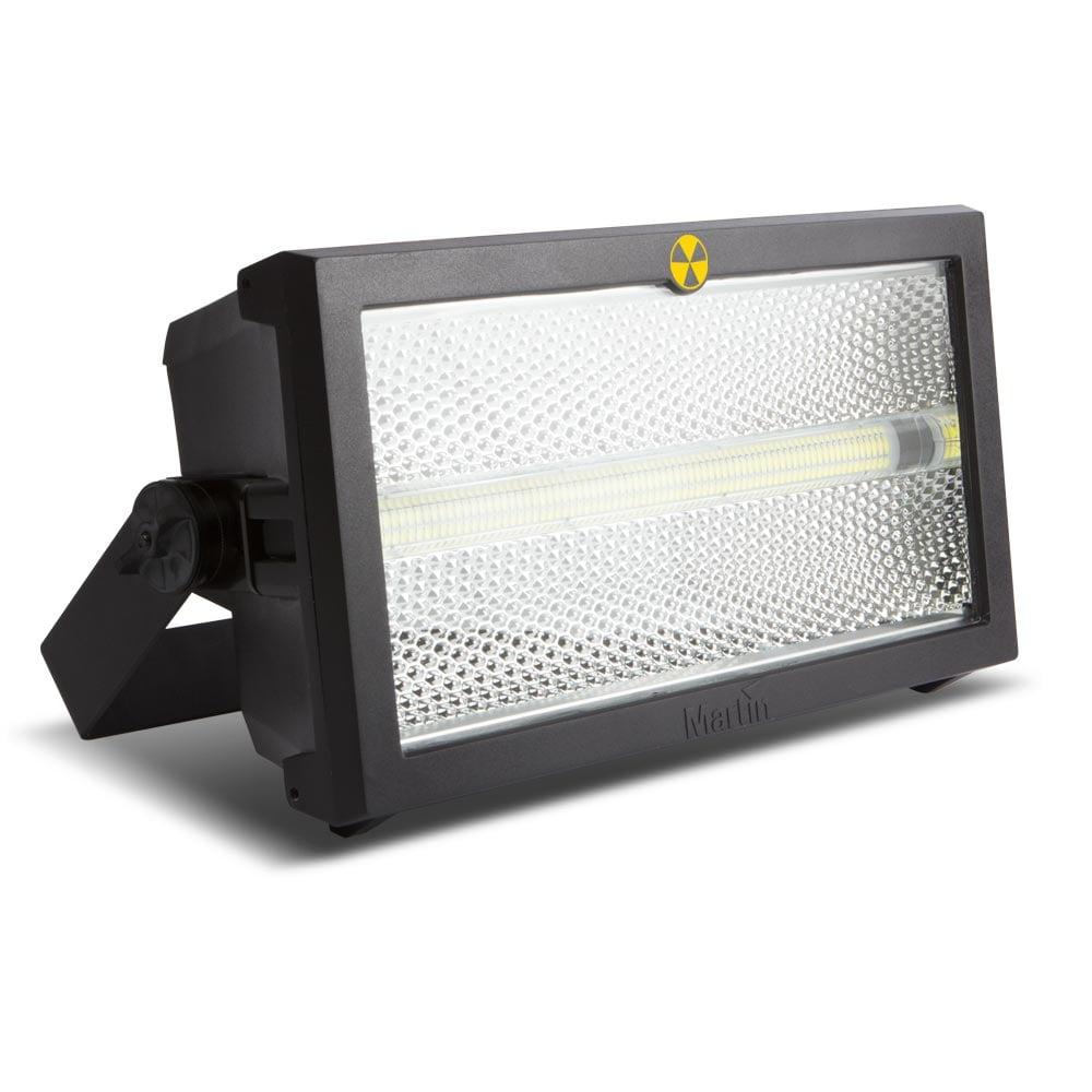 Aura RGB LED Strobe with DMX Control