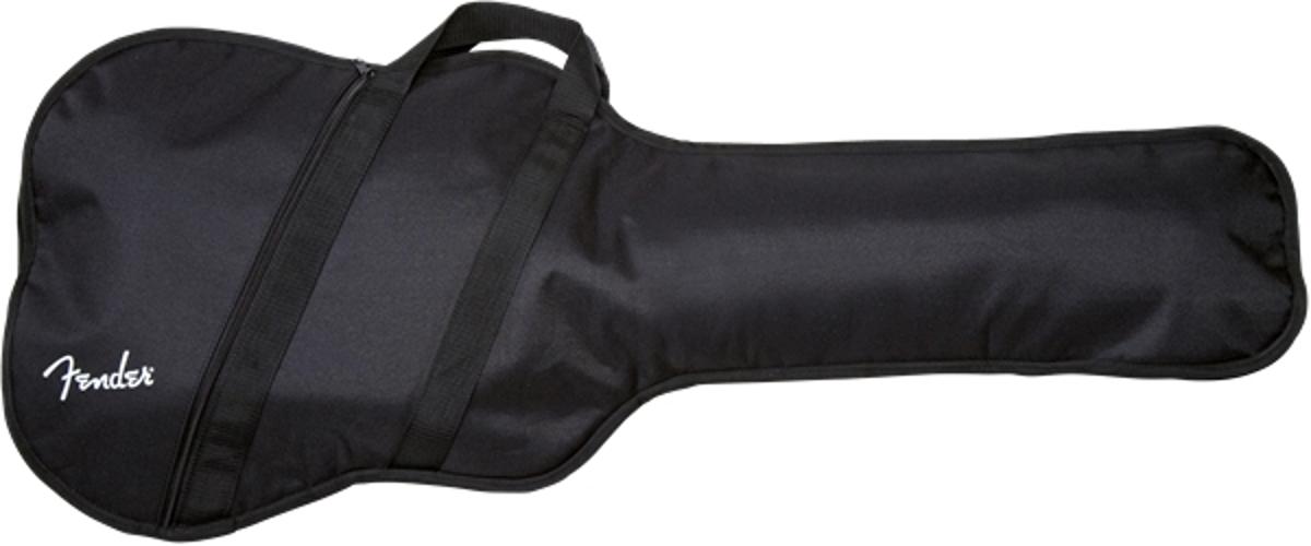 Padded Electric Guitar Gig Bag for Stratocaster®/Telecaster® Guitars