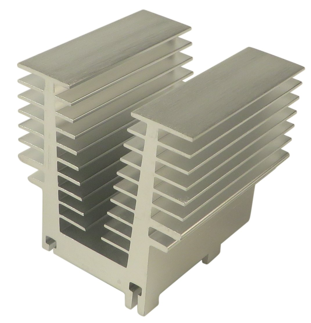 Cequel Tracker Heatsink for CDi 1000