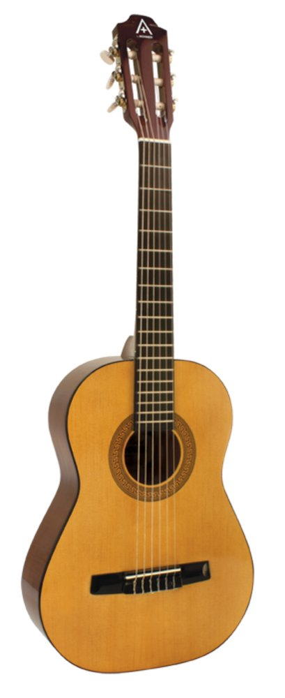 Nylon String Acoustic Guitar, 1/2 Size