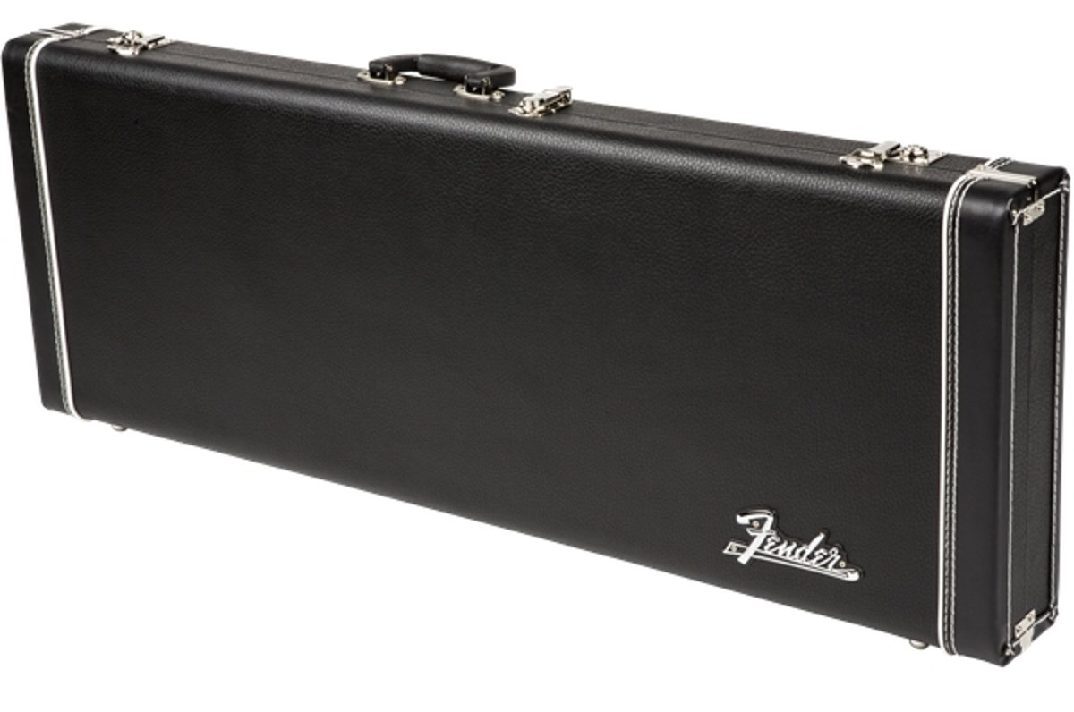 Lightweight Hardshell Electric Guitar Case