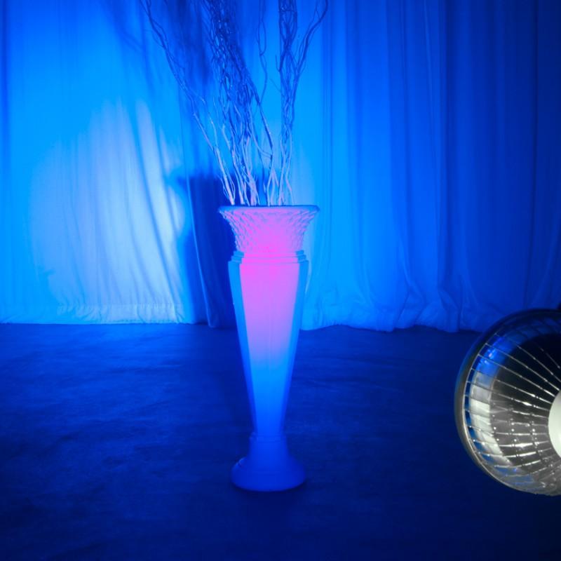18W UV Par 38 Lamp with E27 Screw Base