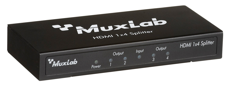 HDMI 4K 1x4 Splitter