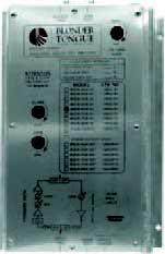 Broadband Indoor Distribution Amplifier 43 dB, 49-550 MHz, Integrated Active Return (5-36 MHz)