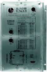 Broadband Indoor Distribution Amplifier 30 dB, 49-860 MHz, Integrated Active Return (5-36MHz)