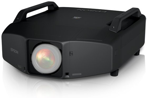 WUXGA 10000 Lumens Projector Body [Lens Sold Separately]