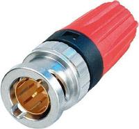 Neutrik NBNC75BNP9  BNC Cable Connector, Rear Twist NBNC75BNP9